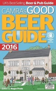 Good Beer Guide 2016