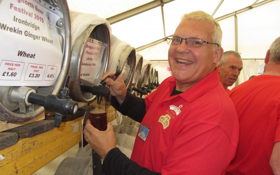 Bridgnorth Beer Festival 2019