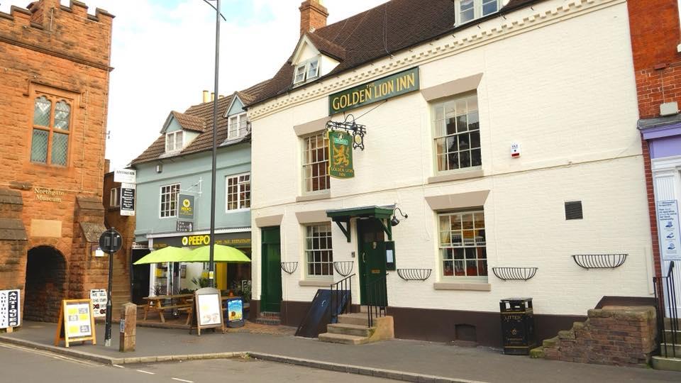 Bridgnorth CAMRA pub Of The Season Spring 2018